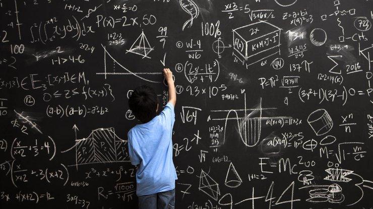Украинские школьники слабы в математике - Минобразования [ Редактировать ]