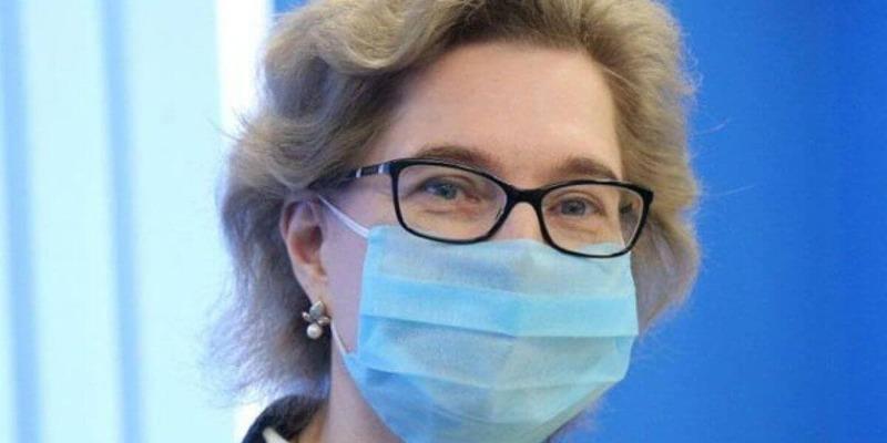 Высокий уровень антител не дает абсолютную защиту от коронавируса: Голубовская выступила с предупреждением