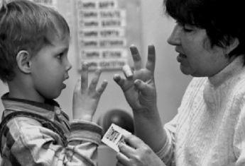 «Языковой надзиратель» хочет, чтобы глухонемых учили только на «украинском языке жестов»