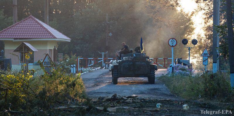 Зеленский готов к компромиссам по Донбассу, но против автономии