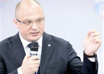 Дмитрий Волков: В актуализированной редакции СП 160 будут установлены требования к проектированию атриумов