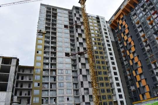 Киевские ЖК будут отапливать дровами