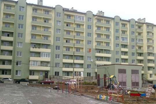 Львовское ОСМД не смогло запретить строительство многоэтажки