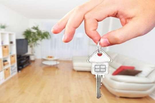 Объем аренды недвижимости в Киеве вырос