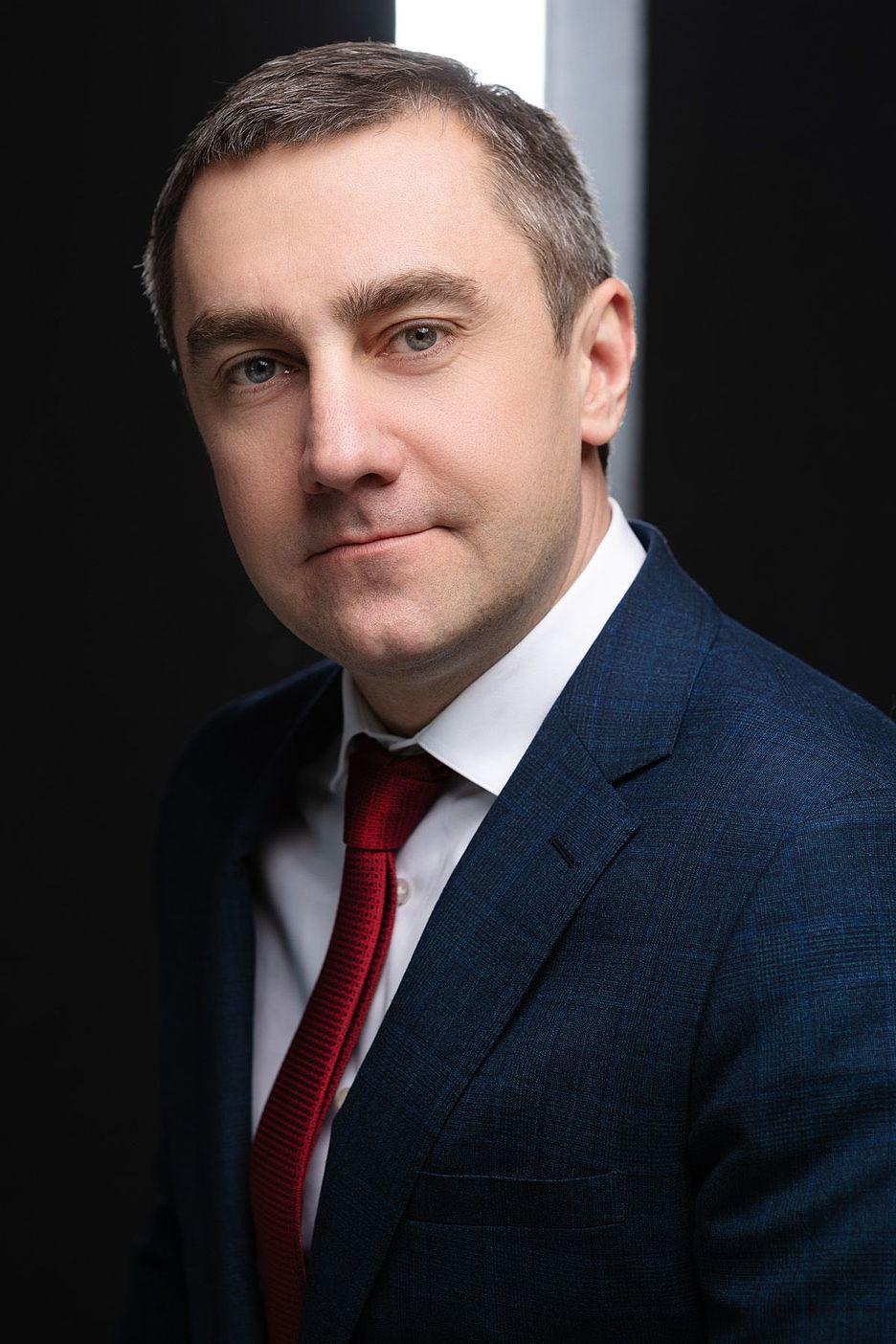 Александр Логинов возглавил «Ростелеком» в СЗФО