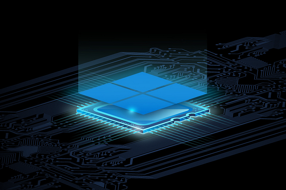 Microsoft, AMD, Intel и Qualcomm выпустили процессор Microsoft Pluton Security