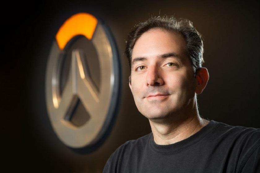 Мы будем скучать: геймдиректор Overwatch Джефф Каплан ушёл из Blizzard