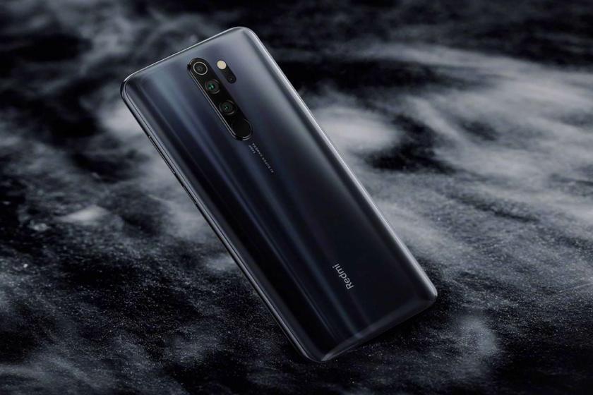 Обновление до MIUI 12 «сломало» смартфоны Redmi Note 8 Pro