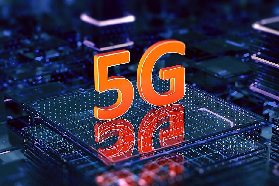 Рабочий прототип базовой станции 5G