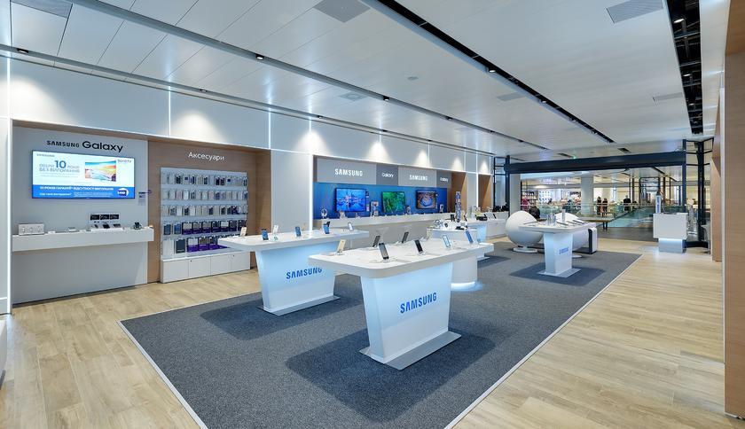 Samsung впервые за 9 лет не продаст 300 миллионов смартфонов за год