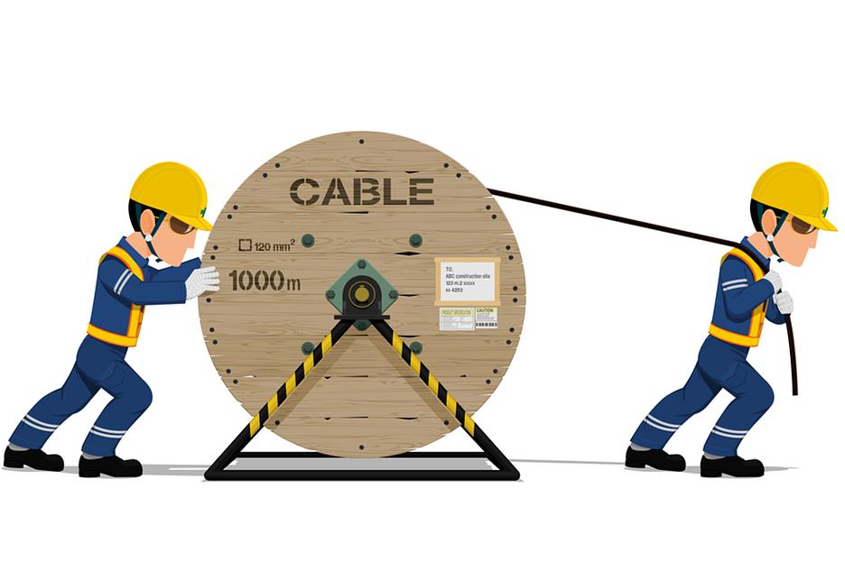 За 10 лет в РФ предстоит заменить более 400 тыс км волоконно-оптического кабеля