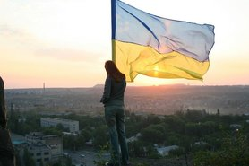 """Серія фільмів """"Герої українського Донбасу"""" вбиває російський міф про громадянську війну в Україні, - Джапарова"""
