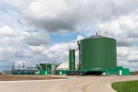 Ukrlandfarming Бахматюка виступив за екологічну електроенергетику з використанням відходів виробництва