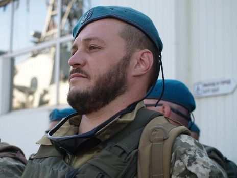 Помер український військовослужбовець, якого у червні на Донбасі поранив снайпер бойовиків