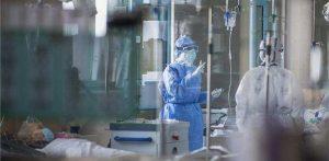 У лікарнях Тернополя вже більше 150-ти хворих на коронавірус