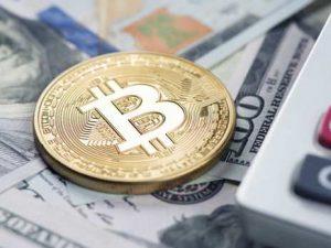 Рада у першому читанні підтримала легалізацію криптовалюти