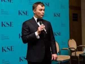 Милованов: Ми багато сперечалися з людьми в Кабміні й Офісі президента, що без грошей МВФ усе розвалиться. Я кажу: не розвалиться