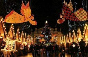 У Чернівцях цьогоріч не буде Різдвяного ярмарку