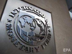 Дату приїзду місії МВФ мають оголосити цього року – Шмигаль