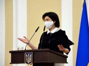 НАБУ заявило про втручання Венедіктової в розслідування справи Микитася. За даними Бутусова, вона перешкодила затриманню Татарова