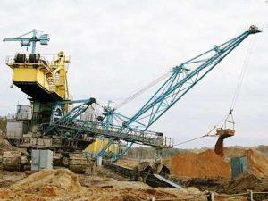Підготовка Об'єднаної гірничо-хімічної компанії до приватизації вийшла на завершальну стадію