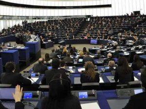 """Євродепутати від керівної угорської партії заявили, що Київ створив ситуацію """"громадянської війни"""" в Закарпатській області"""