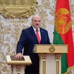 """""""Інавгурація"""" Лукашенка не означає його визнання легітимним главою Білорусі – Кулеба"""