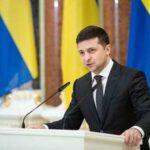 Зеленський запропонував відкрити в Києві штаб-квартиру міжнародного офісу із протидії дезінформації