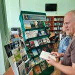 У Вінниці визначили переможці Всеукраїнської літературної премії імені Михайла Коцюбинського
