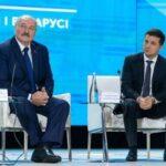 Зеленський скасував свій візит до Білорусі