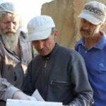 На Вінниччині каменотеси-ветерани зібралися на пленер-реквієм у легендарній Буші (фото)