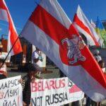 Протести в Білорусі підтримують 45% українців
