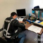 Полиция раскрыла схему теневого оборота валюты на100млнгривен