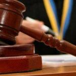 Начальника Луцкого СИЗО оштрафовали за непредоставление прокурорам записи с камер видеонаблюдения