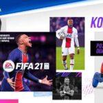 PlayStation проводит конкурс для фанатов FIFA свикториной ияркими призами