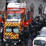 Один из подозреваемых в нападении на прохожих у бывшей редакции Charlie Hebdo признал вину – СМИ