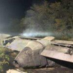Створюється держкомісія для з'ясування всіх обставин катастрофи літака ЗСУ під Чугуєвом, Зеленський завтра їде на Харківщину