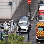 У МВС Франції різанину в Парижі визнали терактом