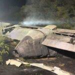В Харьковской области субботу объявили днем траура по погибшим в Ан-26