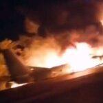 Есть выжившие: новые детали авиакатастрофы под Харьковом