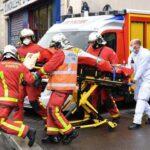 Теракт у Парижі: затримані ще п'ятеро підозрюваних