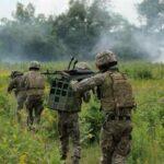 Сепаратисти пустили в хід гранатомети і кулемет