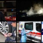 Катастрофа в Чугуеве, стрельба в Харькове и коронавирус у Макаревича: главные новости 25 сентября