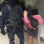 На Закарпатті злочинець обстріляв поліцейських під час затримання