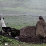 В Армении и Азербайджане сообщили об убитых и раненых на границе