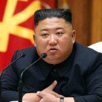 Ким Чен Ына заставили извиниться за сожжение южнокорейского чиновника