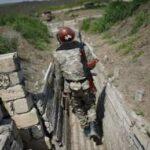 Азербайджан заявляє про взяття під контроль 7 поселень в Нагірному Карабасі