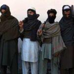 В Афганістані вбитий високопоставлений таліб