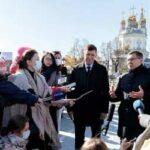 Владимир Якушев: Допускать убытки подрядчиков при стройке соцобъектов нельзя
