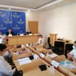 Совет судей Украины изберет новых членов ВСП на XVIII съезде судей